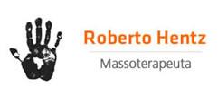 Roberto Hentz Massoterapeuta